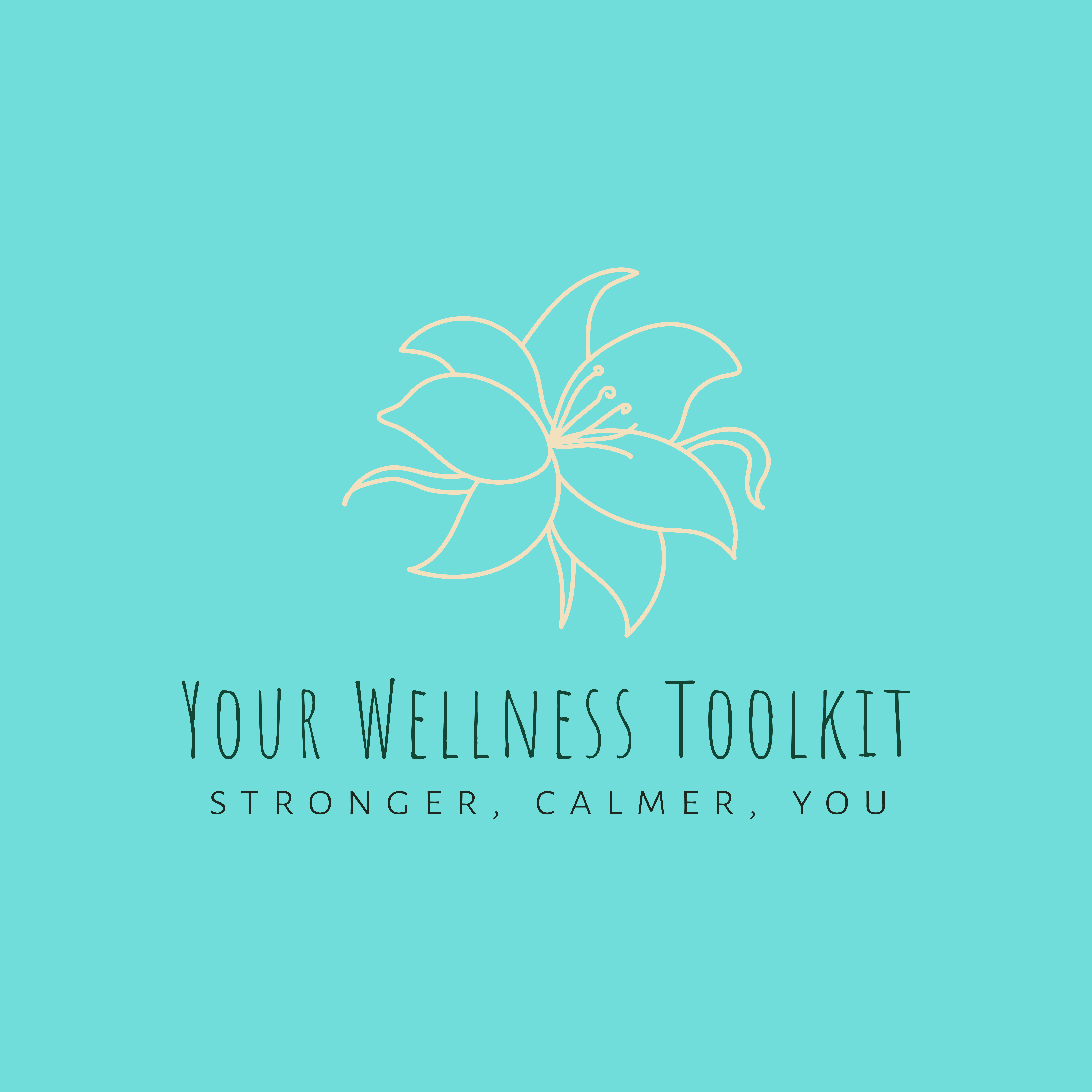 Your Wellness Toolkit
